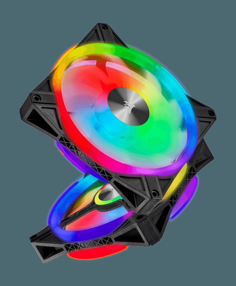 CUE QL RGB de Corsair