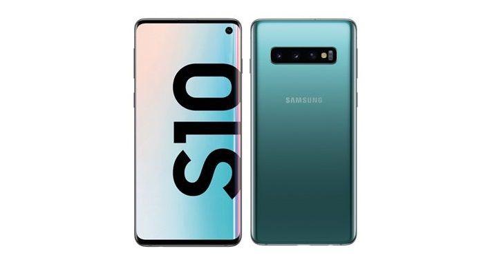 Samsung Galaxy S10 recibe One UI 2.0 beta 7 con diversas correcciones 1