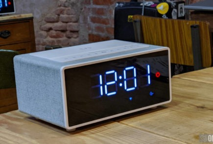 Smart Speaker Wake Up