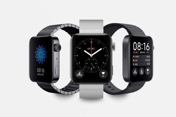 Xiaomi Mi Watch es oficial y esto es lo que debes conocer 4