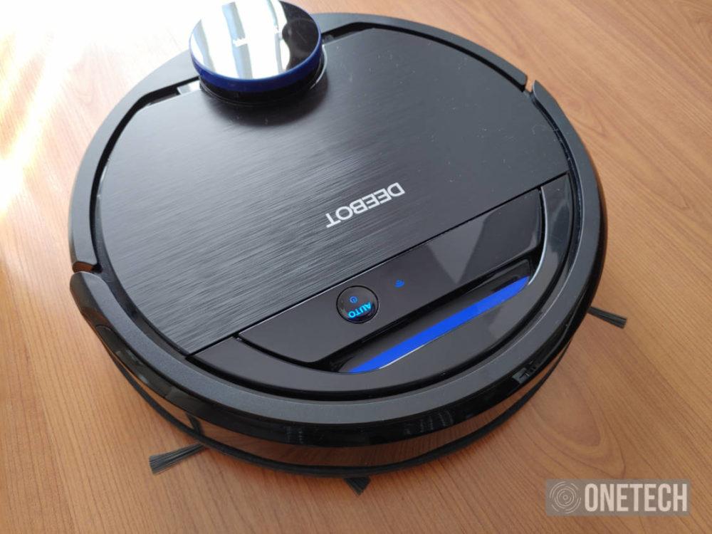 Ecovacs Deebot Ozmo 930, probamos este robot que aspira y friega 1