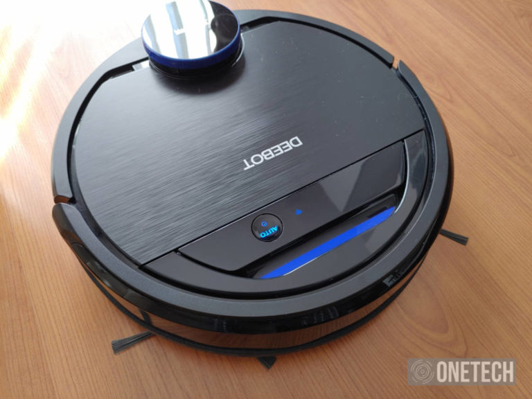 Ecovacs Deebot Ozmo 930, probamos este robot que aspira y friega 28