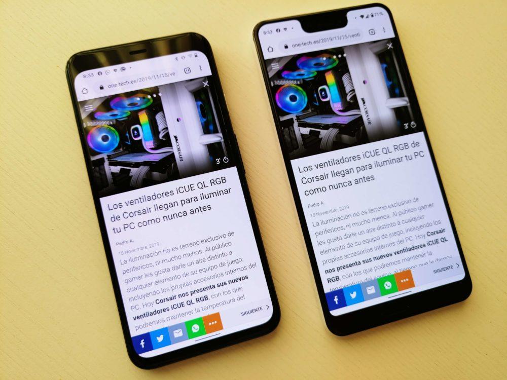 Google actualiza sus Pixel con varias novedades 2