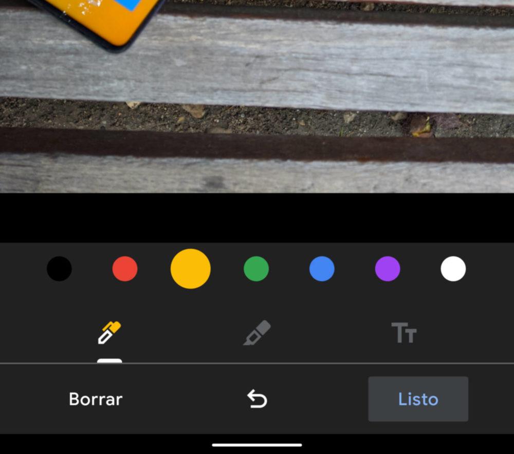 Así funcionan las nuevas opciones de edición de Google Fotos 3