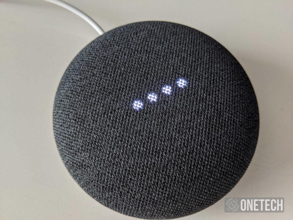 Nest Mini, una pequeña gran evolución para el altavoz de Google 11