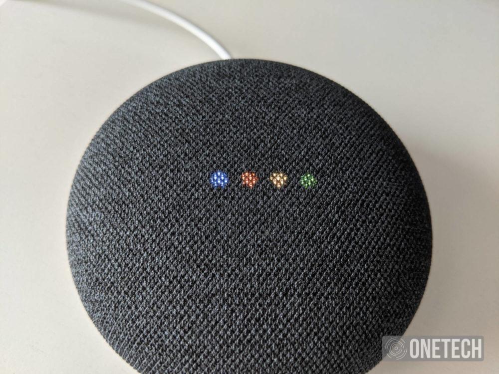 Nest Mini, una pequeña gran evolución para el altavoz de Google 6