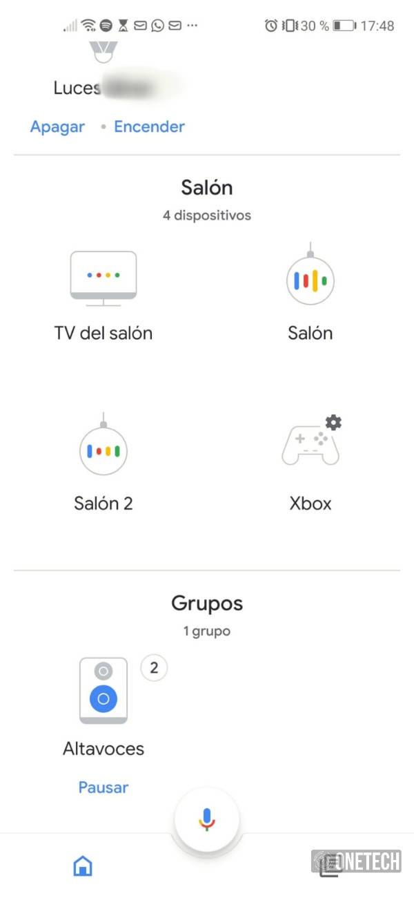 Nest Mini, una pequeña gran evolución para el altavoz de Google 8