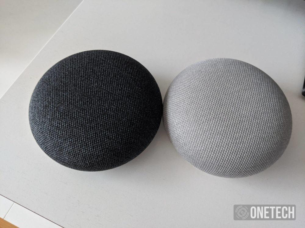 Nest Mini, una pequeña gran evolución para el altavoz de Google 1