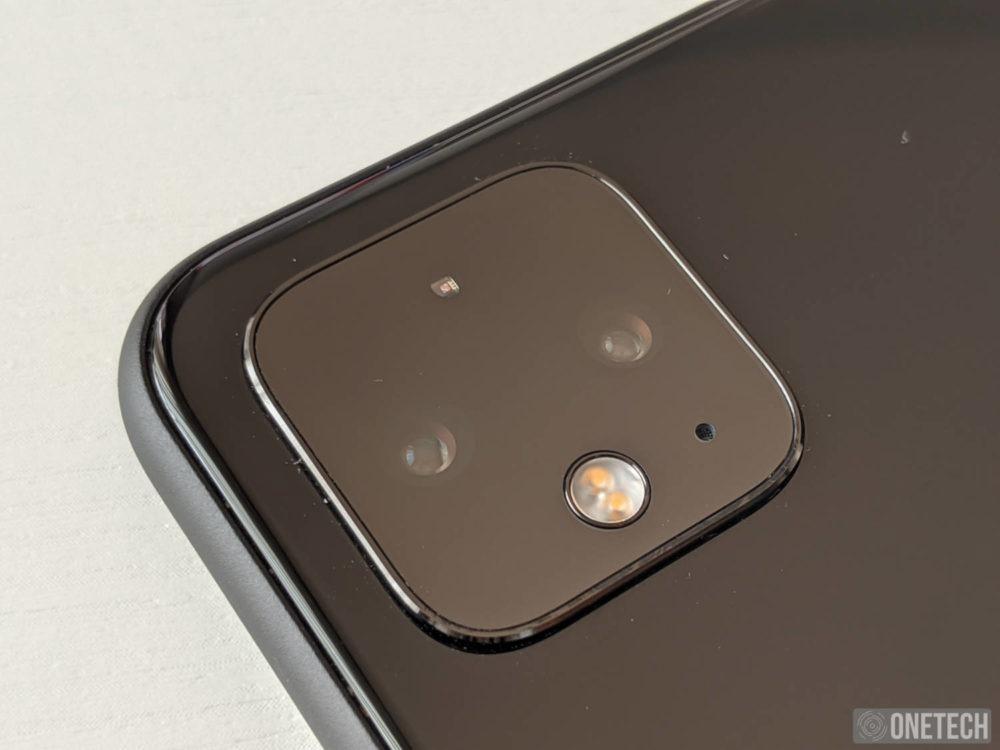 Google Pixel 4, el terminal que se controla sin tocar - Análisis 41