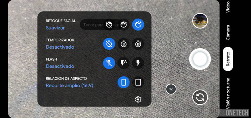 Google Pixel 4, el terminal que se controla sin tocar - Análisis 36