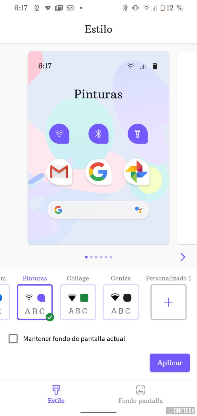 Google Pixel 4, el terminal que se controla sin tocar - Análisis 20