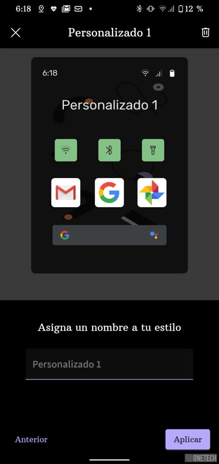 Google Pixel 4, el terminal que se controla sin tocar - Análisis 15