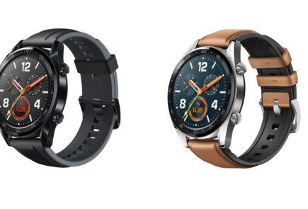 Si quieres un Huawei Watch GT a precio de ganga, hoy es el día 2