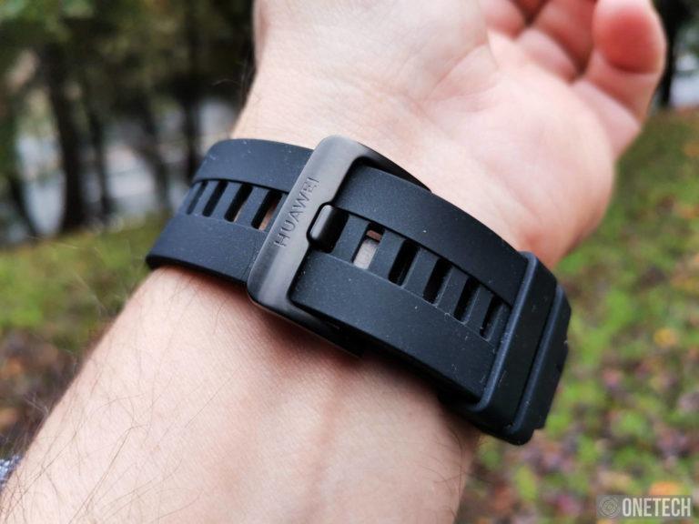 Huawei Watch GT 2, batería descomunal para un diseño dual - Análisis 2