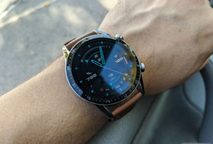Huawei Watch GT 2, batería descomunal para un diseño dual - Análisis 1