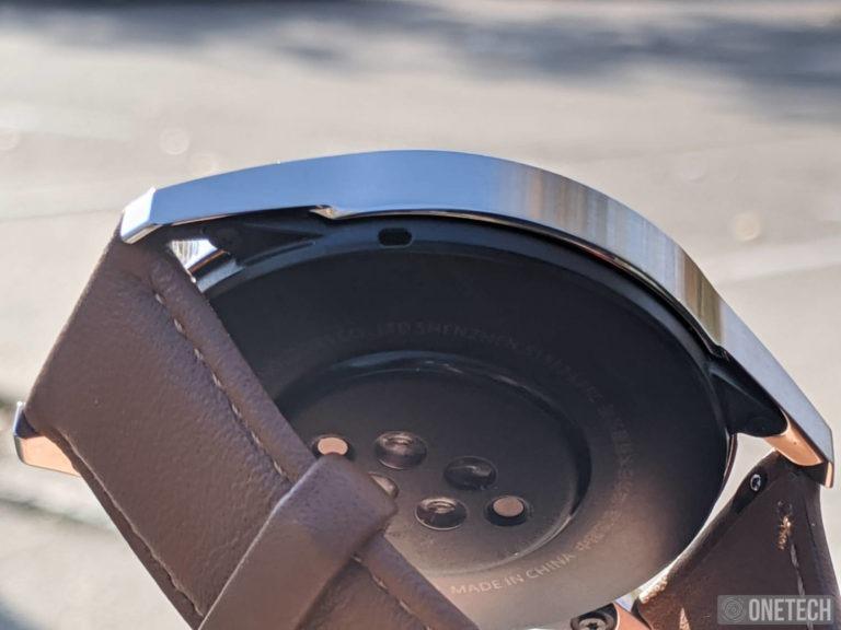 Huawei Watch GT 2, batería descomunal para un diseño dual - Análisis 4