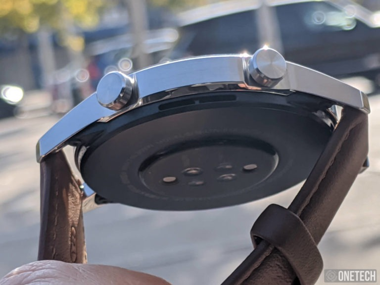 Huawei Watch GT 2, batería descomunal para un diseño dual - Análisis 3