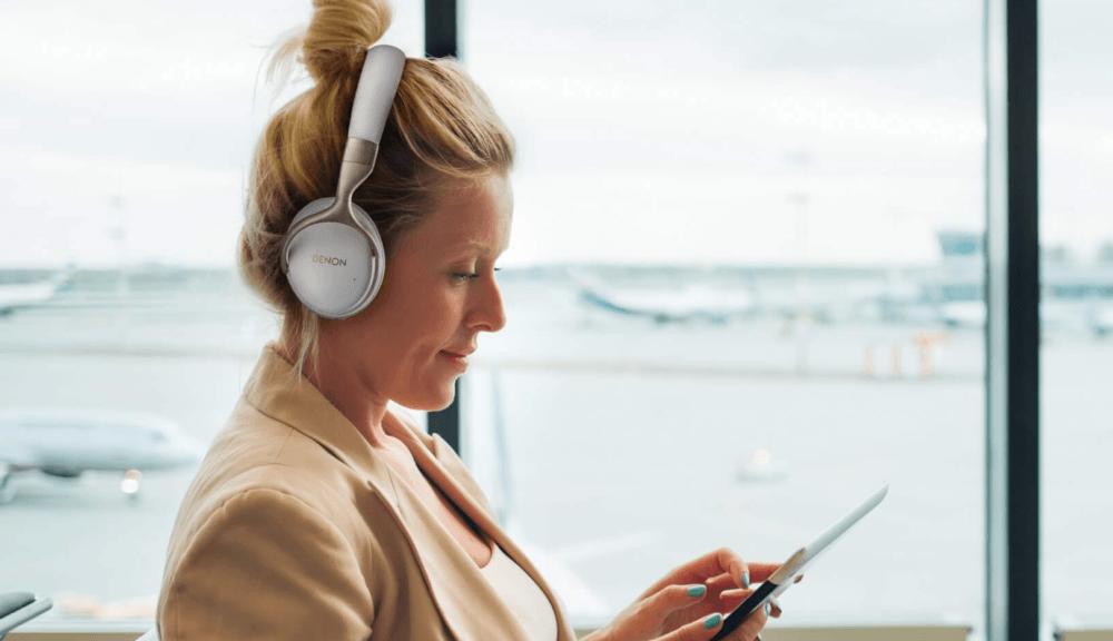 Denon GC Headphone Series