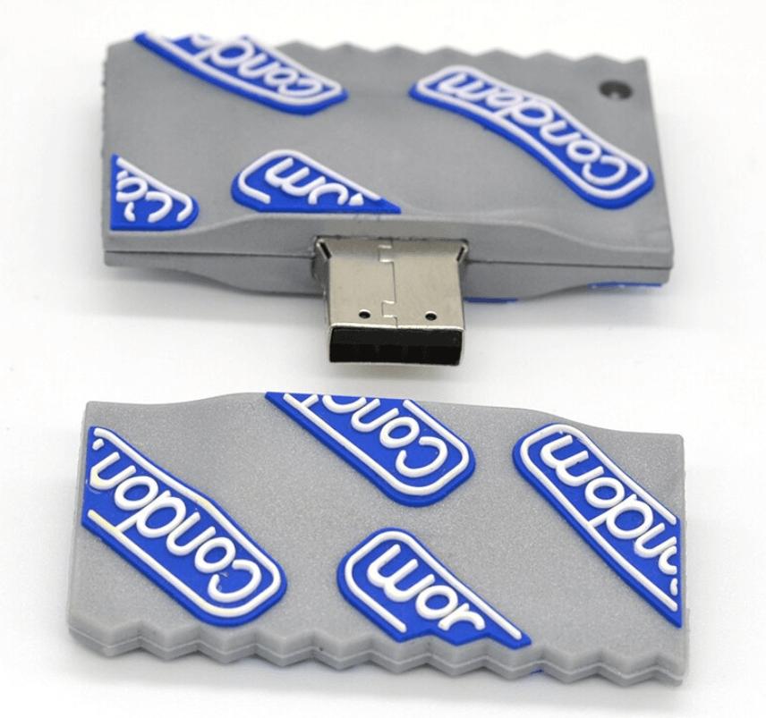 Las memorias USB mas frikis que veras rebajadas en AliExpress 4