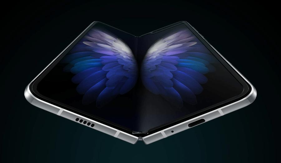Samsung Galaxy W20 5G, el plegable de Samsung con 5G ya es oficial 2