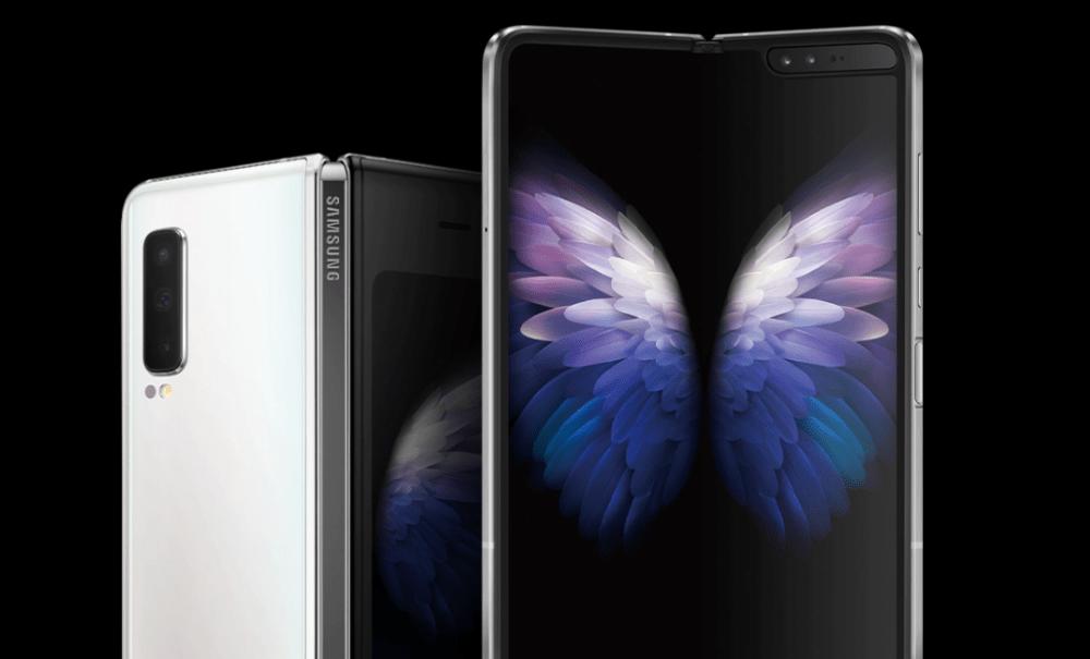 Samsung Galaxy W20 5G, el plegable de Samsung con 5G ya es oficial 3