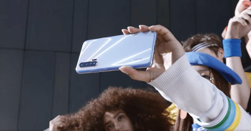 El Huawei Nova 6 vendrá con 5G y doble cámara frontal 1