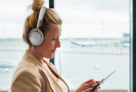 Denon presenta sus nuevos auriculares GC Headphone Series 3