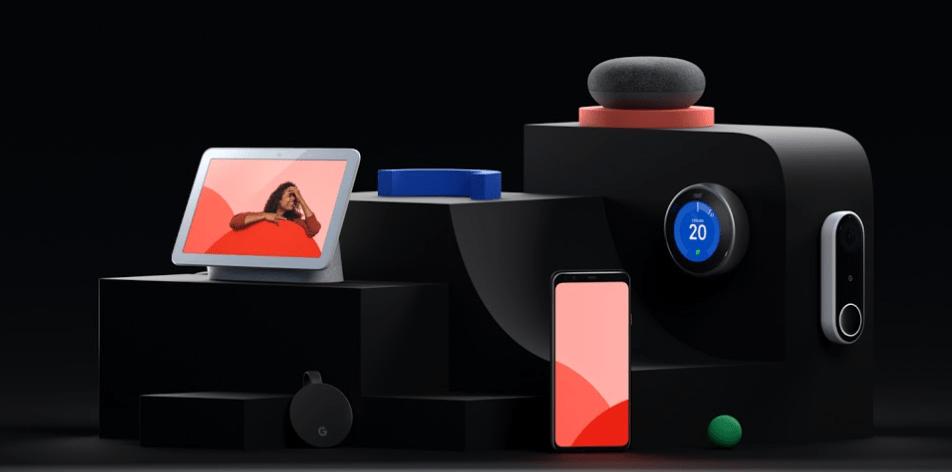 Rebajas en la Google Store, consigue tu Pixel o Nest al mejor precio