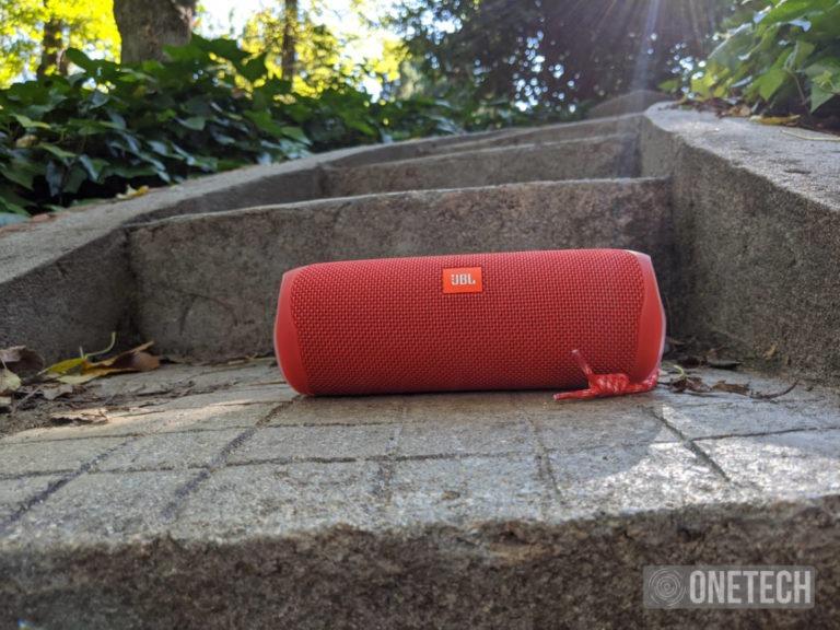 JBL Flip 5, un dispositivo que prima portabilidad y potencia 11