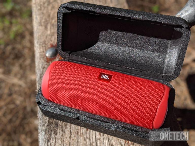 JBL Flip 5, un dispositivo que prima portabilidad y potencia 6