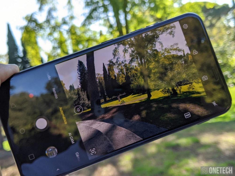 LG G8 Smart Green ThinQ, la propuesta de LG para usar sin manos 35