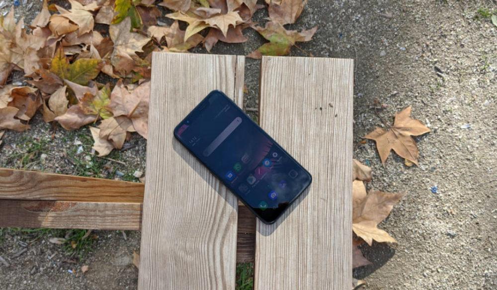 LG G8 Smart Green ThinQ, la propuesta de LG para usar sin manos 2