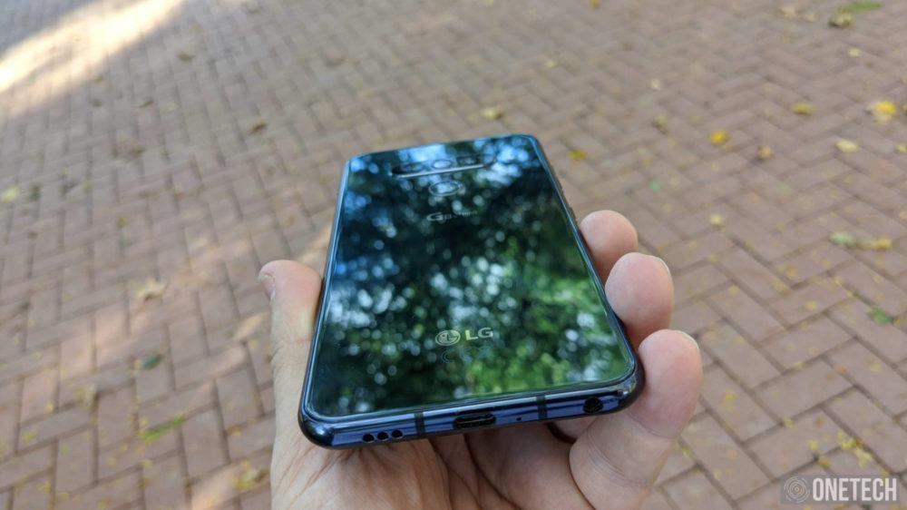 LG G8 Smart Green ThinQ, la propuesta de LG para usar sin manos 46