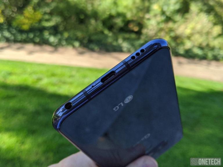 LG G8 Smart Green ThinQ, la propuesta de LG para usar sin manos 4
