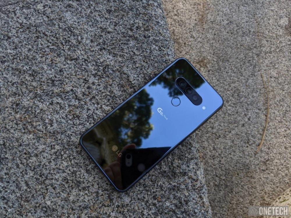 LG G8 Smart Green ThinQ, la propuesta de LG para usar sin manos 6