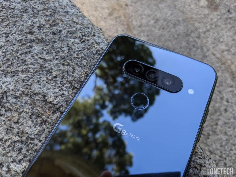 LG G8 Smart Green ThinQ, la propuesta de LG para usar sin manos 39