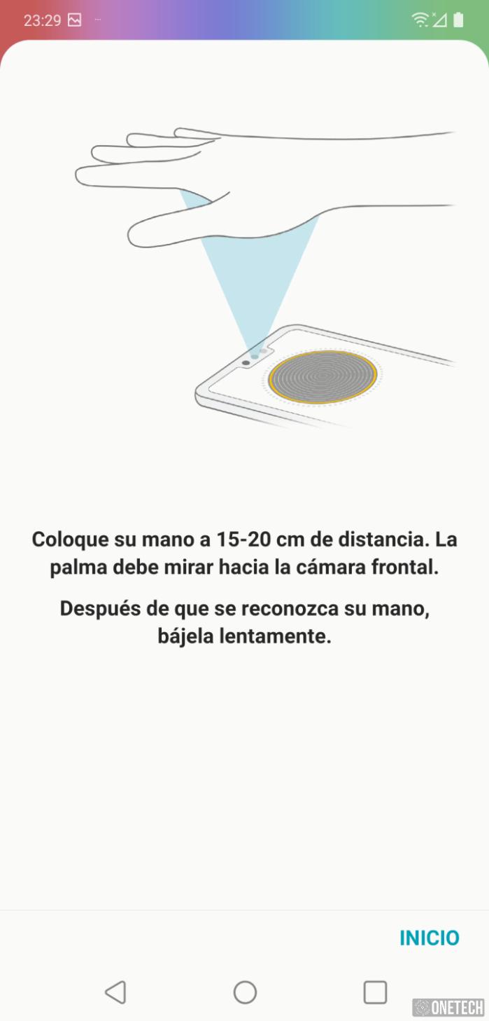 LG G8 Smart Green ThinQ, la propuesta de LG para usar sin manos 30