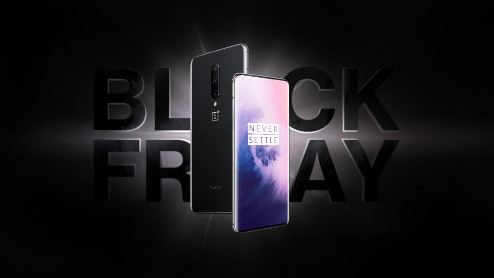 OnePlus se adelanta al Black Friday con importantes descuentos 1