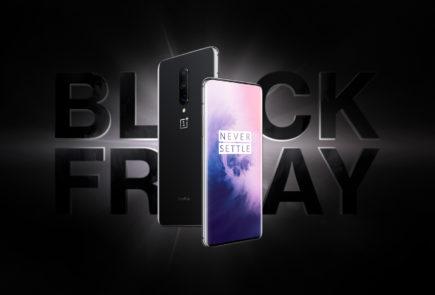 OnePlus se adelanta al Black Friday con importantes descuentos 24