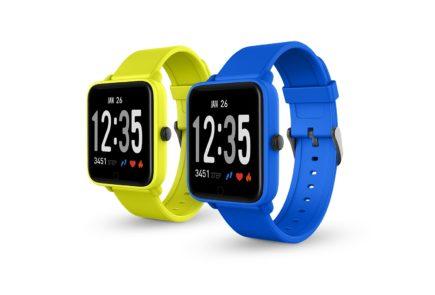 Smartee Stamina y Feel, los nuevos smartwatch de SPC ya están disponibles 3