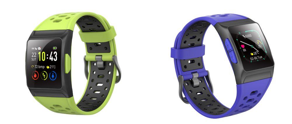 Smartee Stamina y Feel, los nuevos smartwatch de SPC ya están disponibles 2