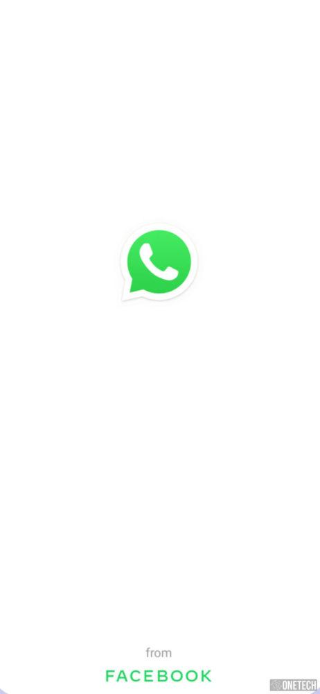 WhatsApp comienza a mostrar su modo oscuro 3