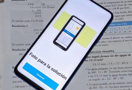 Microsoft Math Solver, la app que resuelve problemas matemáticos y te enseña como hacerlo 1