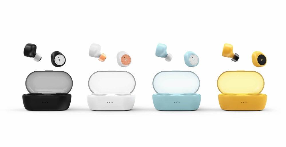 Earphones Urban 1 True Wireless