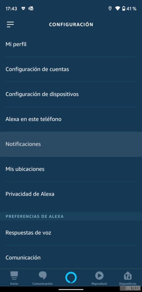 """Impide que Alexa se """"chive"""" de tus regalos 2"""