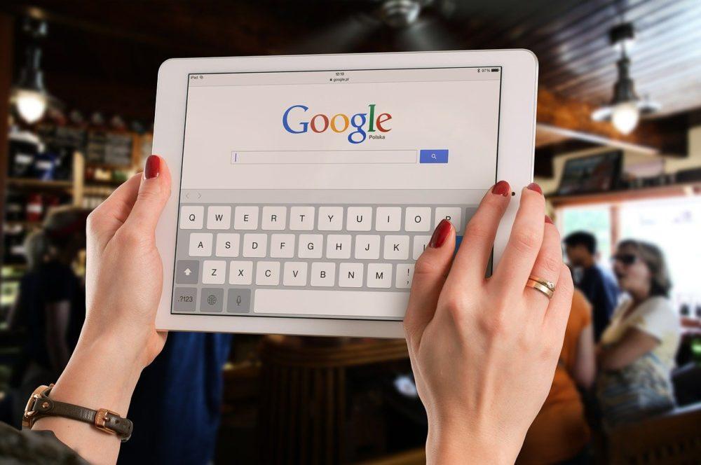 ¿Que búsquedas en Google han crecido más en 2019?