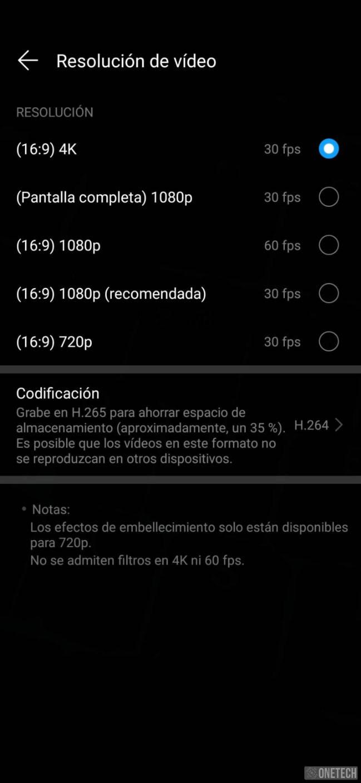 Huawei Nova 5T, análisis tras  dos semanas de uso 40