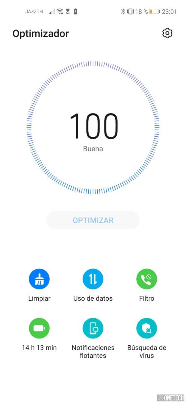 Huawei Nova 5T, análisis tras  dos semanas de uso 26
