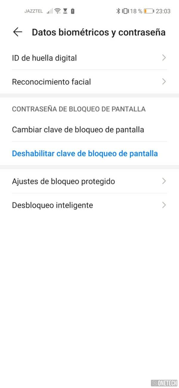 Huawei Nova 5T, análisis tras  dos semanas de uso 16