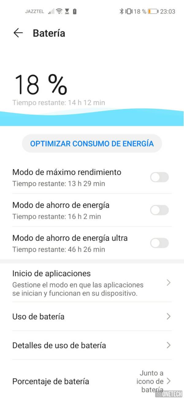 Huawei Nova 5T, análisis tras  dos semanas de uso 15